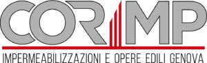 LogoCORIMP Genova