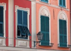 Corimp Edilizia Genova